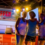 Beachparty beim 1 .VW Bus Treffen am Barracuda Beach