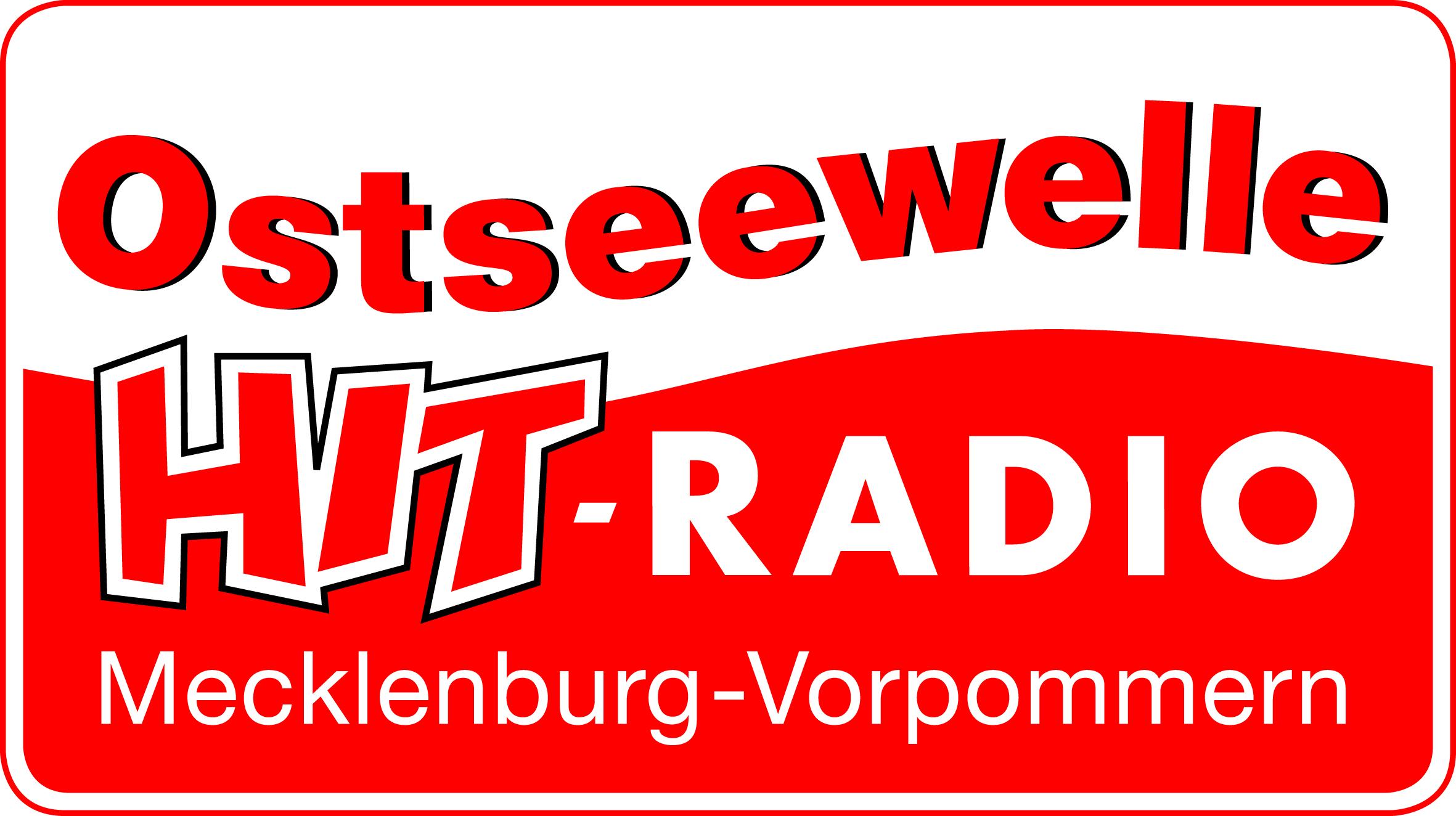 Ostseewelle HIT RADIO Mecklenburg Vorpommern