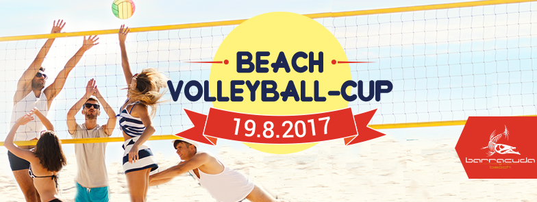Beachvolleyball-cup-2017