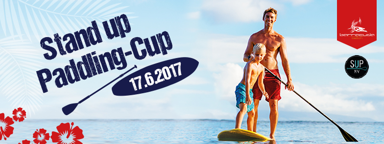 Stand up Paddling Cup