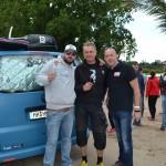 Bester VW-T5 beim Bulli Treffen 2016 in Neustadt-Glewe