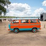 VW T3 Bulli Treffen in Neustadt-Glewe
