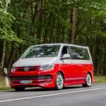 VW-T6 von ABT-Bulli Treffen in Neustadt-Glewe