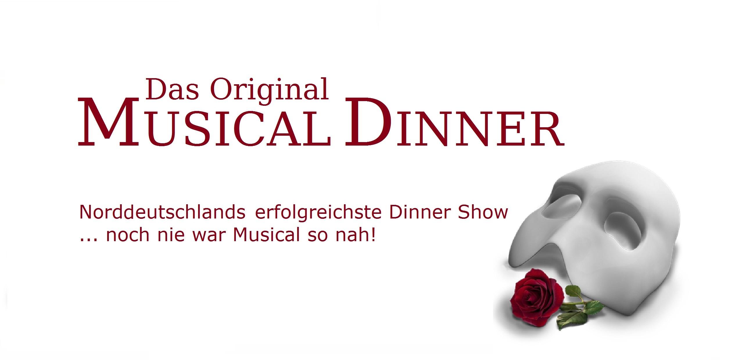 Slider Musical Dinner