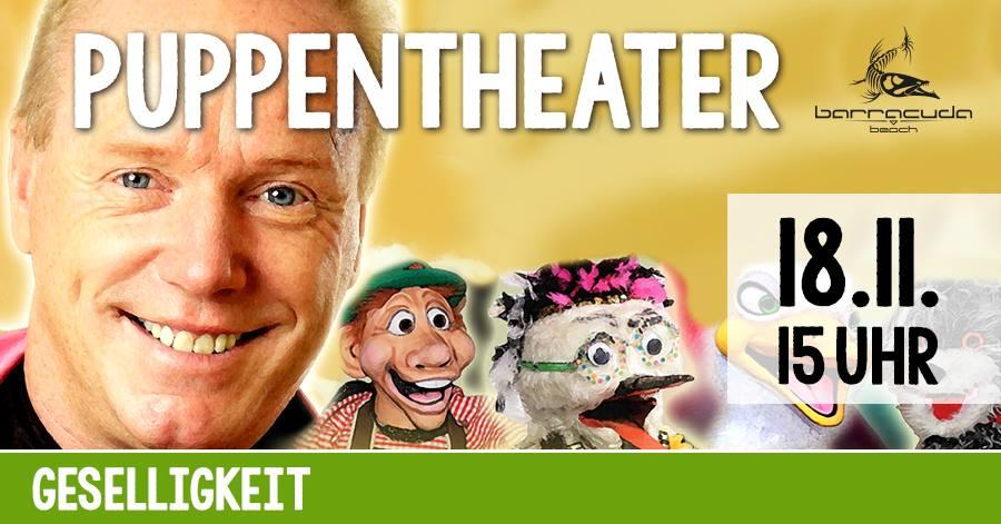 Puppentheater Eddy Steinfatt