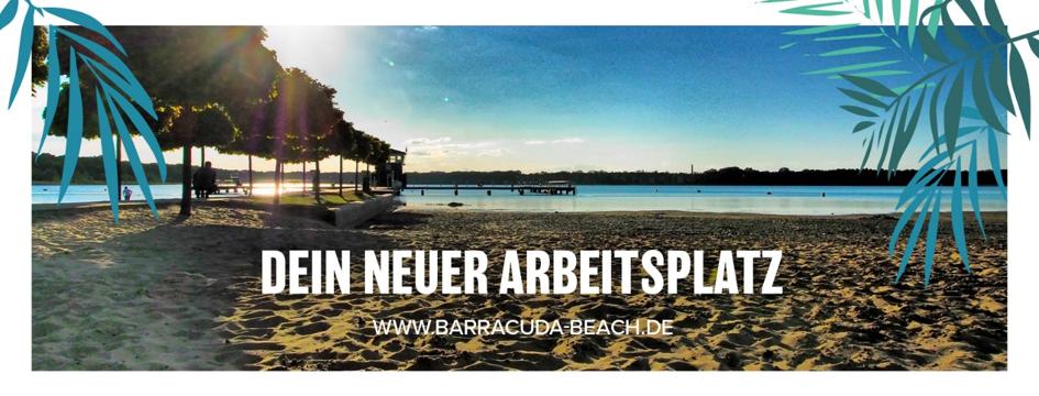 Aktuelle Stellenangebote am Barracuda Beach in Neustadt-Glewe